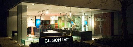 Schlatt Glashandelsgesellschaft In Bocholt